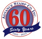 sixty years badge